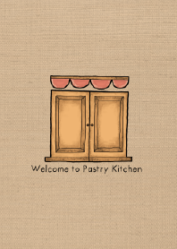Pastry Kitchen