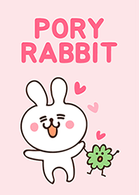 Pory Rabbit