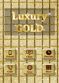 Simple Luxury Gold