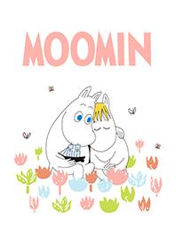 Moomin的小花園