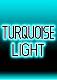 Turquoise Light