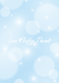 Love Fluffy Theme