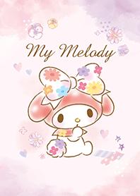 My Melody(粉嫩篇)