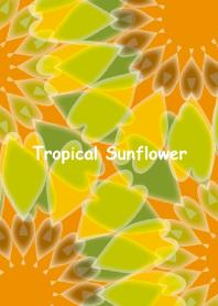 Tropical Sunflower