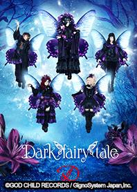 D Dark fairy tale ver.