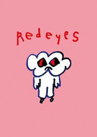 Red Eye Cloud002