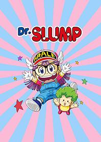 Dr.Slump -Arale-