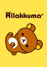 Free Download Line Theme | Rilakkuma