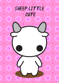 Sheep_A_Cute
