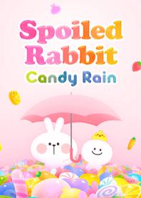 "Spoiled Rabbit ""Candy Rain"""