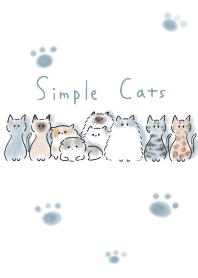 ง่าย แมว