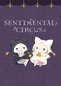 Sentimental Circus.: Uranai Kuronekoza