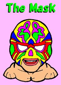 ธีมไลน์ The Mask