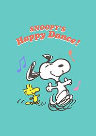 史努比♪開心跳舞篇