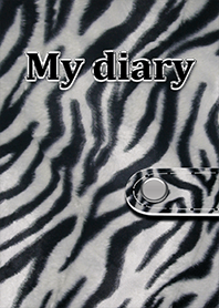 My diary 3