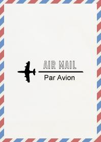 AIR MAIL Theme