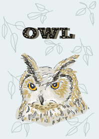 YOUR OWL