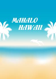 MAHALO HAWAII.
