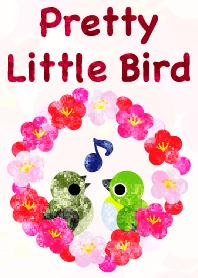 Pretty Little Bird Theme