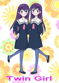 แฝดสาว