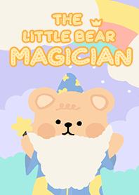 The Little Bear Magician
