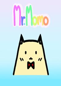 Mr. MOMO