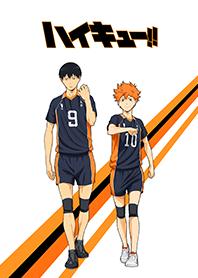 排球少年!!鳥野高中排球社