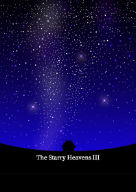 The Starry Heavens III