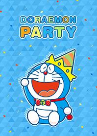โดราเอมอน ปาร์ตี้วันเกิด
