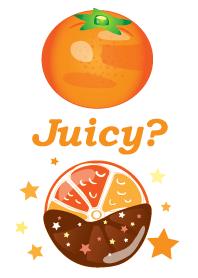 Juicy? (オレンジ)