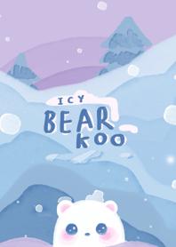 icy bearkoo
