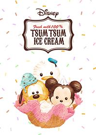 Disney Tsum Tsum ไอติมแสนอร่อย