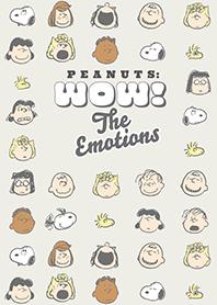 Snoopy: Face