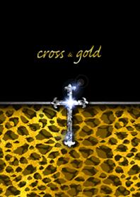 cross&gold