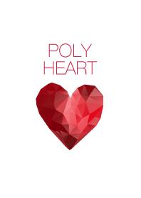 POLY-HEART