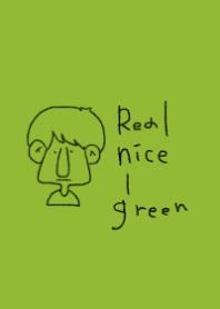 Green variety