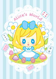 Alice's World Theme