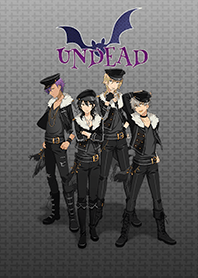 UNDEAD(Ensemble Stars!)
