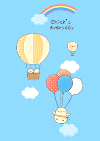 Chick's every day (sky)
