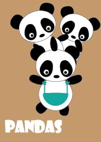 Panda theme v.2