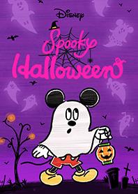 Disney Spooky Halloween!