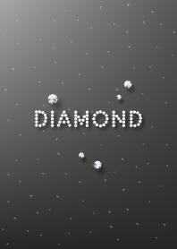 Sparkling diamond simple theme