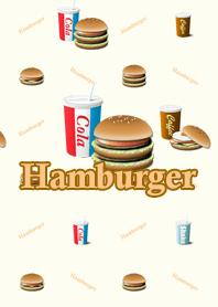 ハンバーガーレストラン