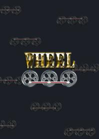 SLの動輪