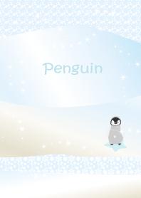 小さなペンギンさん(クール)