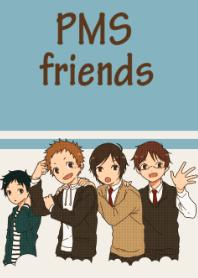 PMS friends