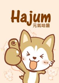 Hajum