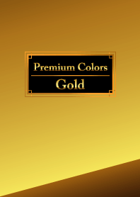 Premium Colors Gold