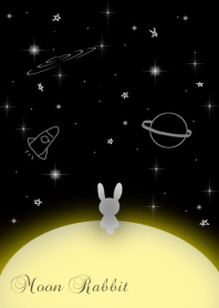 Moon Rabbit*space