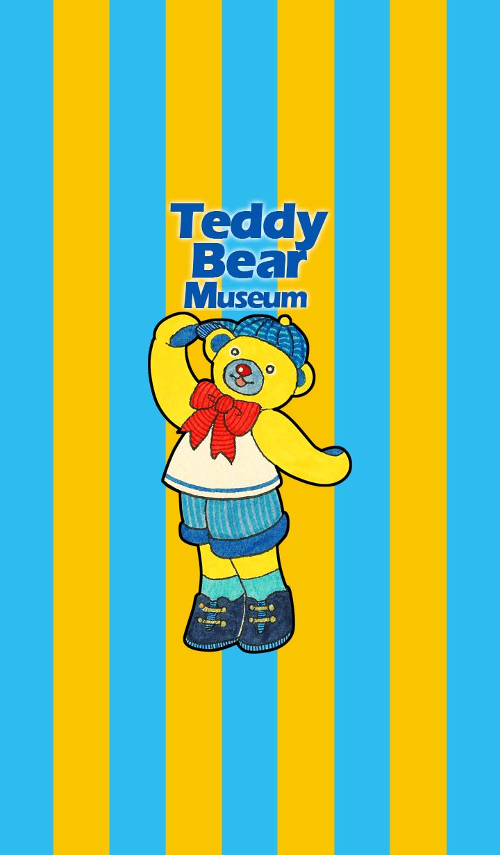 Teddy Bear Museum 50 - OK Bear